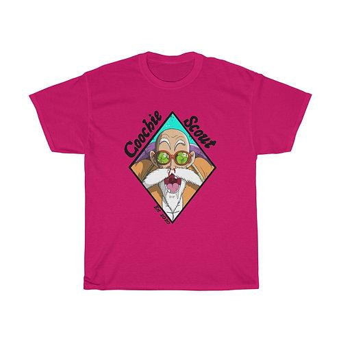 Coochie Scout Shirt