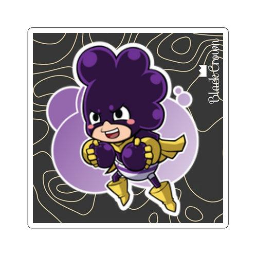 Mineta Sticker