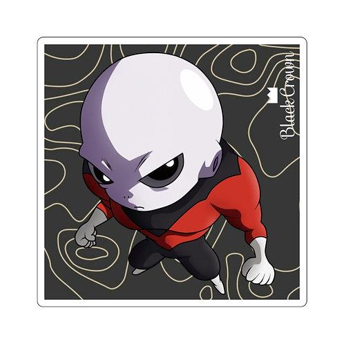 Jiren Sticker