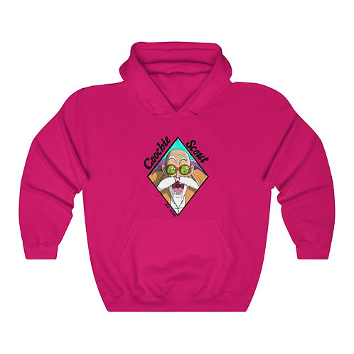 Coochie Scout Hoodie