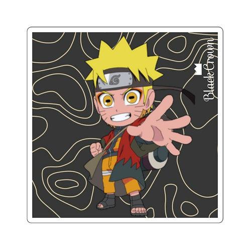 Sage Naruto Sticker
