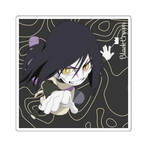 Orochimaru Sticker