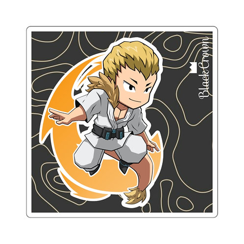 Ojiro Sticker