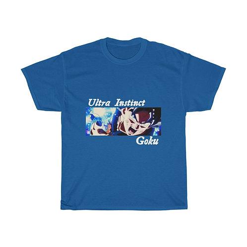 Goku UI Shirt