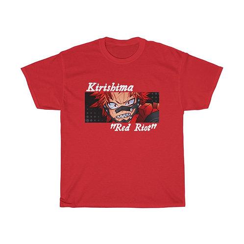 Red Riot Shirt