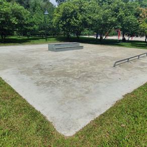 Choa Chu Kang Park Inline Skating Lesson