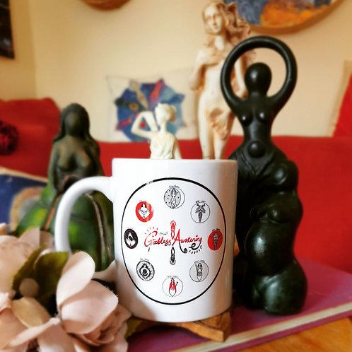 Goddess Awakening Mug