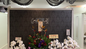 11月6日  太田市初 トータルビューティー&セルフサロン Anrireオープン 太田市東長岡16-2