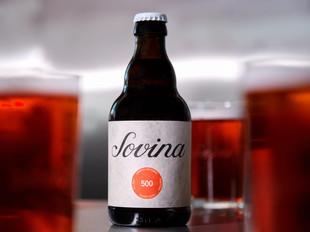 Supermercados usam a cerveja para evitar desperdícios