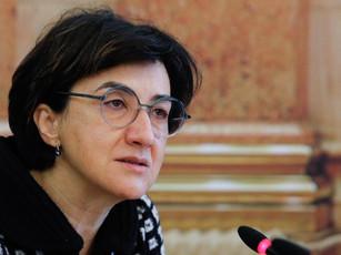 """Ministra da Agricultura defende """"alterações de comportamento"""" gerais"""