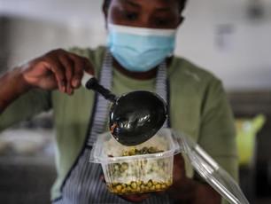"""""""Por detrás do desperdício alimentar estão muitas famílias a passar necessidades"""""""