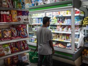 Desperdício alimentar é maior na casa dos portugueses