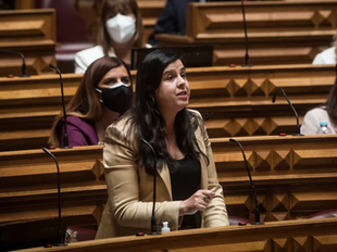 Parlamento aprova lei do PAN que estabelece obrigatoriedade de doar alimentos