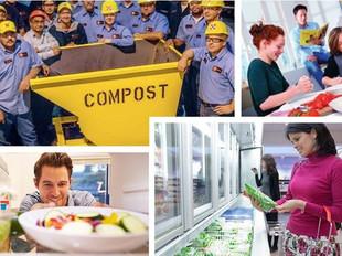 Nestlé junta-se ao Movimento Unidos Contra o Desperdício