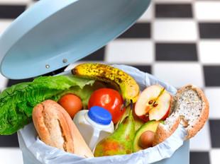 Desperdício alimentar: Do produtor ao frigorífico