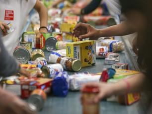 Campanha do Banco Alimentar arranca quinta-feira com vales nos supermercados e online