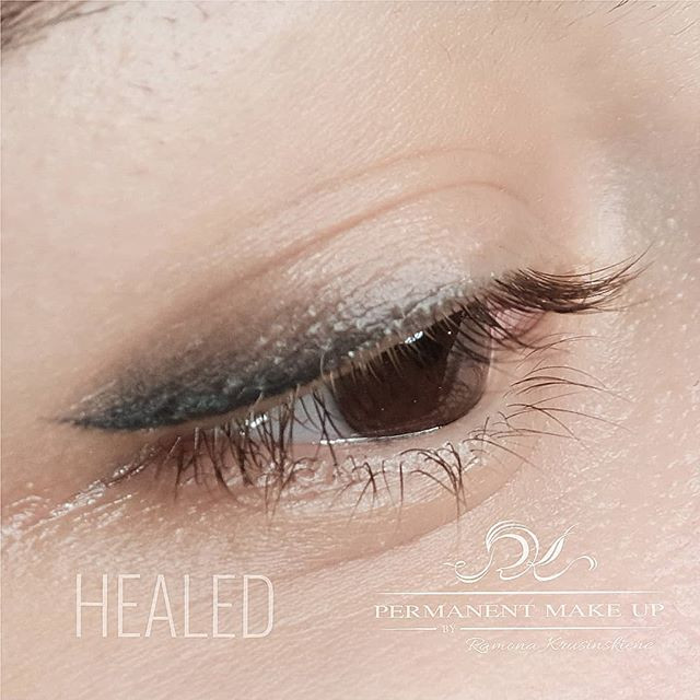 Shady Eyeliner Healed Available In New Stirling Clinic