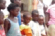 Mirada Oberta projecte solidari amb Gàmbia