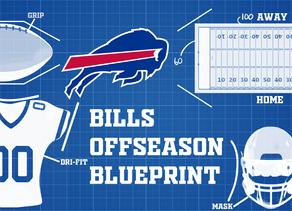 Buffalo Bills' Offseason Blueprint