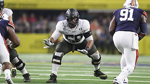 2021 NFL Draft OL Big Board