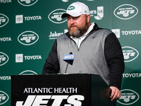 2020 New York Jets Free Agency Reaction - Day 1 Disappointment