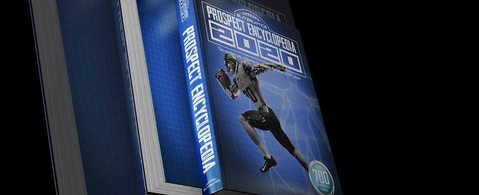 Prospect Encyclopedia 2020 (All 32 NFL Team PDF)