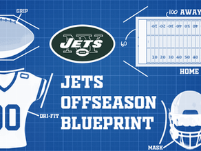 Jets Offseason Blueprint