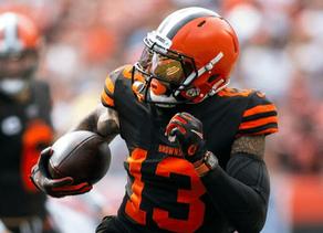 Week 14 Bengals @ Browns Recap