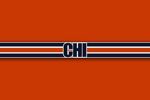 Chicago Bears Prospect Encyclopedia 2020 (Team PDF)