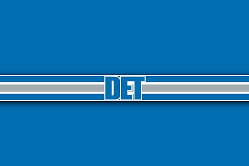 Detroit Lions Prospect Encyclopedia 2020 (Team PDF)