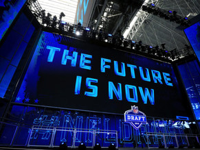 2021 NFL Mock Draft 1.0 - Bobby Greco