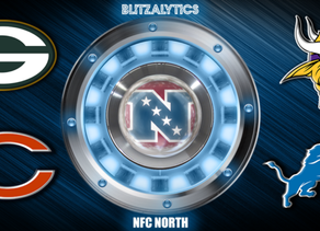 The State of the NFC North