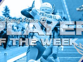 Blitzalytics AAF Players of the Week