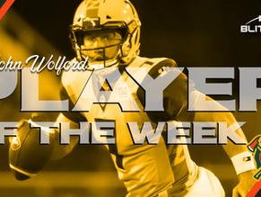 Blitzalytics AAF Players of the Week 7