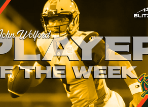 Blitzalytics AAF Players of the Week 7