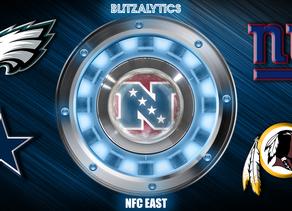 The Wild Wild NFC East