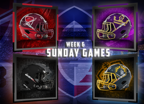 AAF Week 6 Sunday Game Previews