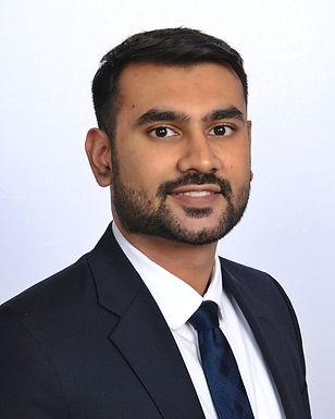 Nikunj Patel