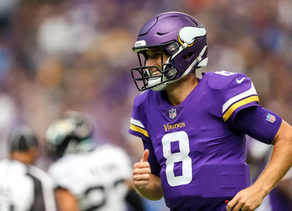 Kirk Cousins: Year One