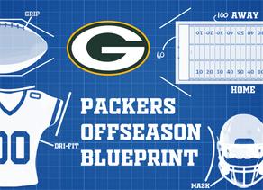 Green Bay Packers' Offseason Blueprint