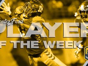 Blitzalytics AAF Players of the Week 6