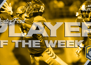 Blitzalytics AAF Players of the Week 6