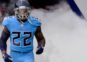 2020 Tennessee Titans Schedule Analysis