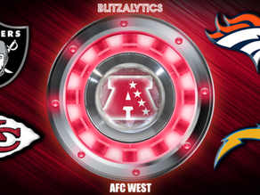 All-32 Series: AFC West Team Outlooks for 2018