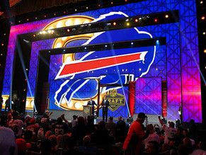 Buffalo Bills 2021 Draft Profile