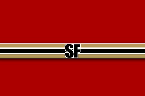San Francisco 49ers Prospect Encyclopedia 2020 (Te