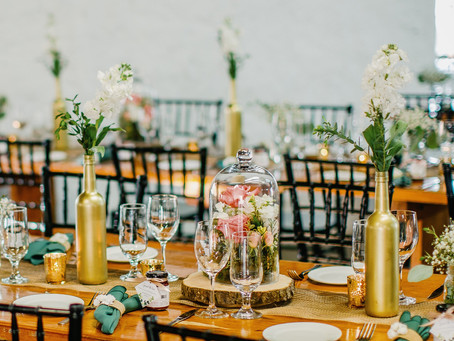 Average Cost for Wedding Catering and Considerations When Booking a Caterer in 2020