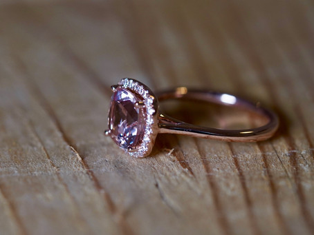 Inexpensive Engagement Rings That You Will Say Yes To