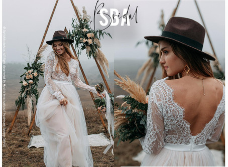 Top 10 Simple Wedding Dresses Under $500 in September, 2020