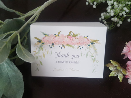 How to Make DIY Amazingly Beautiful $10 Wedding Invitations and Thank You Cards